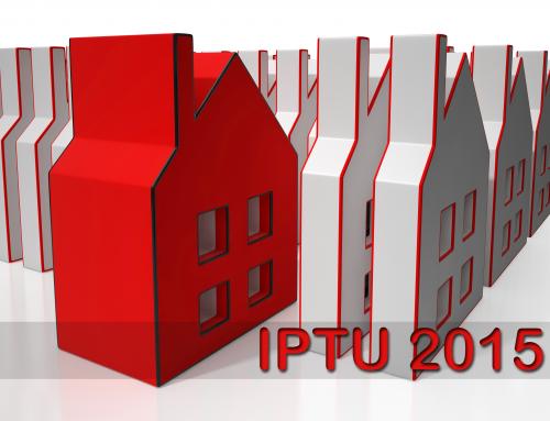Regras principais sobre o IPTU de 2015 na cidade de São Paulo
