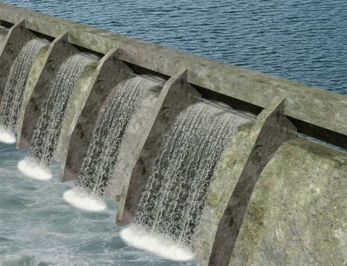 Individualização de água e a necessidade de racionamento