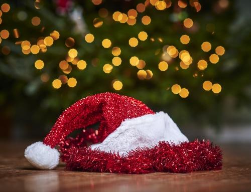 Decoração e luzes de Natal – Cuidado com as instalações e o consumo de energia